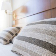 photo of hotel room