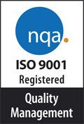 NQA accredited logo
