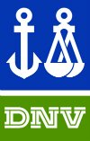 DNV logo small
