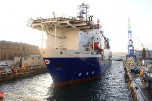 image of dive-support-vessel-bibby_polaris