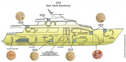 sick yacht syndrome image